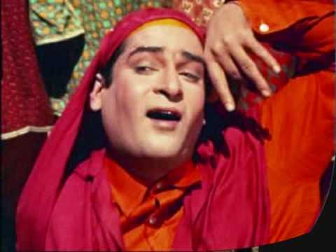 Yeh Chand Sa Roshan Chehra - Dave Saggu