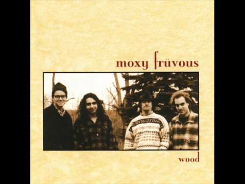 Moxy Fruvous - Down From Above