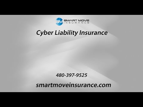 Cyber Liability Insurance from Smart Move Insurance