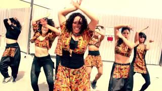 Kumari Suraj feat. Jungle Jills - Step Up 5 Choreography Submission @BlackSheep @Noreaga