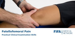 Clinical Examination Techniques | Patellofemoral Pain Knee