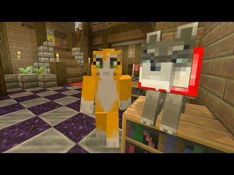 Minecraft Xbox RE Solitude House Of Secrets {15}