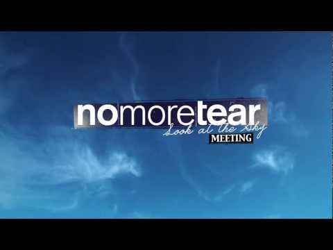 No More Tear - Look at the sky meeting