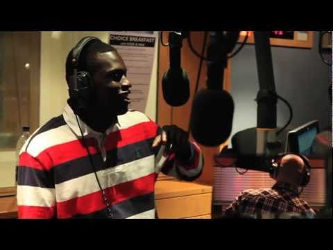 Joe Black Choice FM 96.9 Hotsteppa Interview [07/05/11] PhatLine Productions