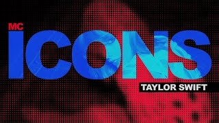 MC Icons: Taylor Swift