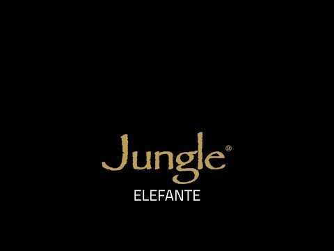 JUNGLE VALPAINT - Elefante - Official Video