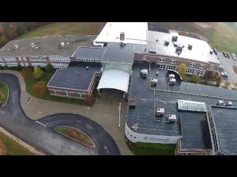 Mercymount Country Day School - 10/30/2014