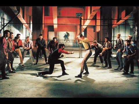 Top 10 Movie Gang Fights thumbnail