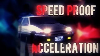 [Æon SpeedProof IC] AMV - Acceleration