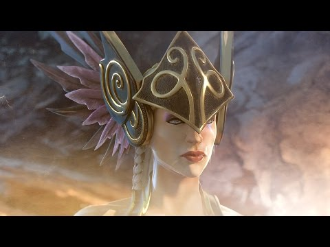 Tome: Immortal Arena - The Call Cinematic Trailer video