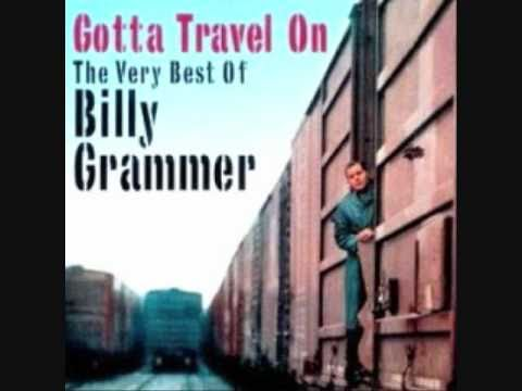 Billy Grammer - Bonaparte's Retreat (1959)