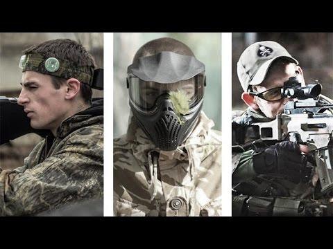 «Время говорить»: военно-спортивные игры