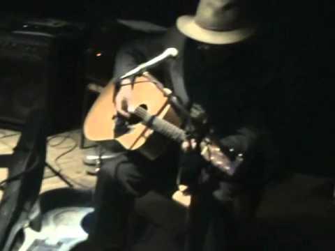 Jerry Ricks - No More Ramblin