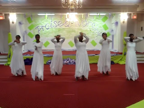Angels of Praise- With Long Life (Group 3)