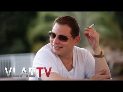 Scott Storch Talks Justin Timberlake Music Credit Drama