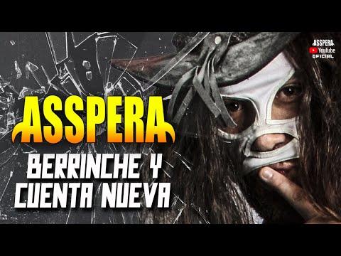 ASSPERA - BERRINCHE Y CUENTA NUEVA