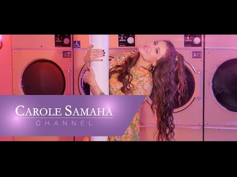 Carole Samaha - Ensa Hmoumak [Official Music Video] / كارول سماحة - انسى همومك