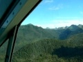 Bush Plane Tour Sitka Alaska Harris Air Charter Dehavilland Beaver Float Plane Take Off