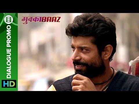 Mukkabaaz | Dialogue Promo | Vineet Ku. Singh | Zoya Hussain