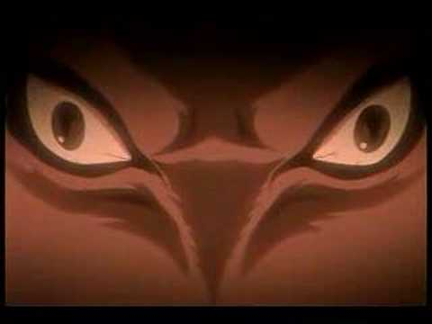 Amv - Naruto Vs. Sasuke - Linkin Park - Papercut video