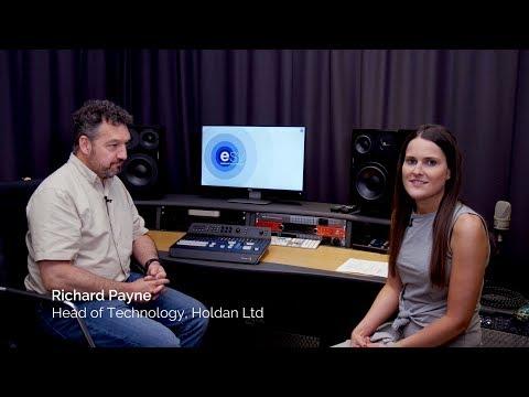Blackmagic Design ATEM Television Studio Pro 4K - ESV TV thumbnail