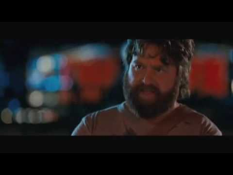 The Hangover - Alan's Wolfpack