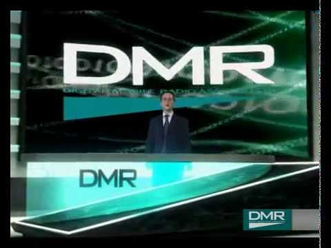 DMR Radio (Digital Mobile Radio)