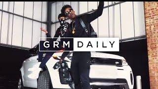 H Sav ft. HollyHood - Díor [Music Video] | GRM Daily