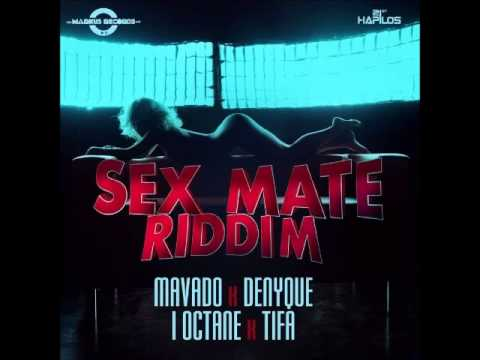 Sex Mate Riddim Mix  [feb 2014]  (markus Records) Mix By Djeasy video