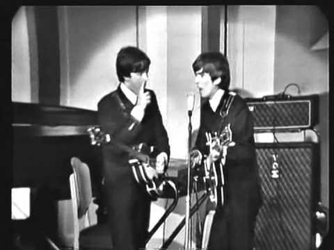 Beatles - Twist & Shout