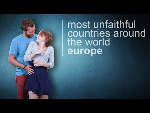Dating in the european