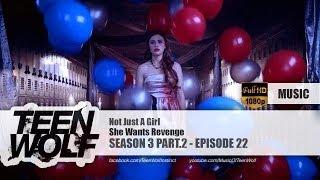 Watch She Wants Revenge Not Just A Girl video