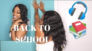 Back To School Playlist 2019!!