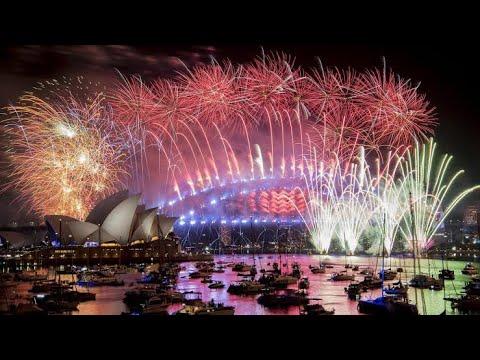 Silvester in Sydney und der letzte Vlog aus Australien! - #054 | Sydney