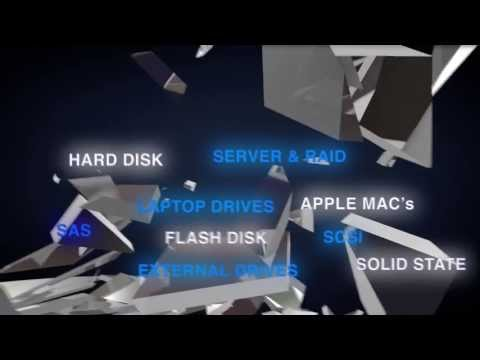 QUBEX Data Recovery Denver Colorado