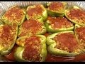 Weight Watchers - New Recipe! Stuffed Peppers 3 WW…