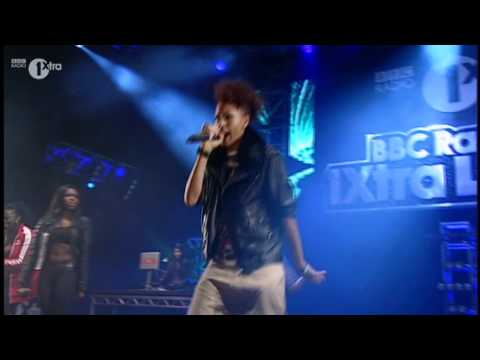 BBC 1Xtra Live [London]: UK Female Allstars – 'Rock The Mic' (Mz Bratt, Lioness, A.Dot, Lady Leshurr, Baby Blue, RoxXxan)  | UK Grime, Rap, Hip-Hop