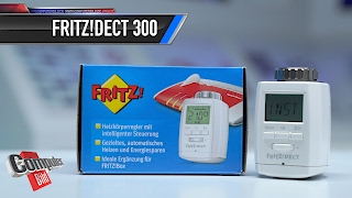AVM Fritz DECT 300: Smarter Thermostat im Check