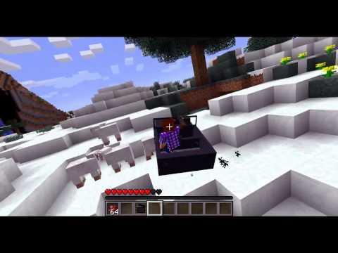 Minecraft Flans Mod(Flugzeuge,!Granaten!,Waffen...) 1.6.2 Tutorial/Review [Deutsch/HD]