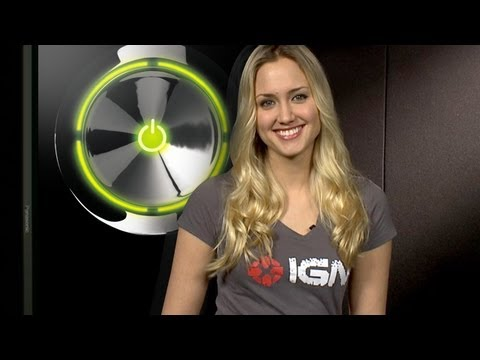 Xbox 720 Hardware Specs and God of War 4 - IGN Daily Fix 01.24.12