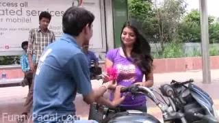 Funny Proposal Video MirchiFun com