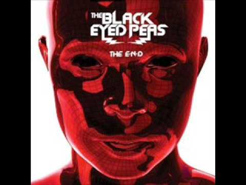 The Black Eyed Peas - Party All The Time