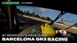 GT Sport Lap Guide: How to win Daily Race C