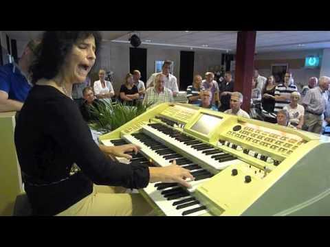 Wersi concert (2)