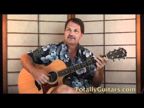 Totally Guitars Weekly News March 18, 2011