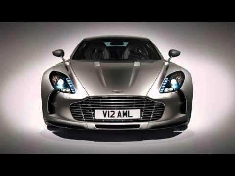One-77 Price Tag Aston Martin One-77 Price Tag