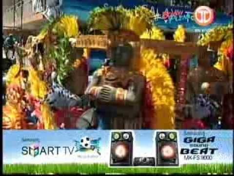 Lunes culeco de Carnaval 2014 - Calle Abajo de Las Tablas