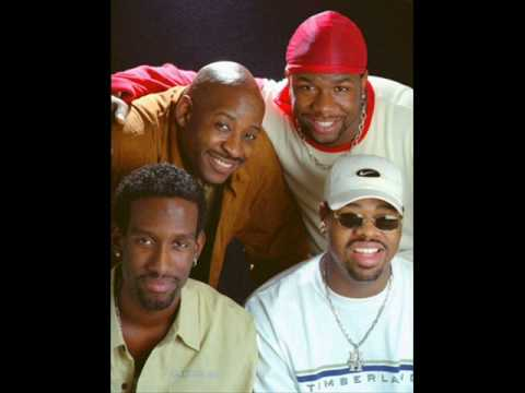 Boyz II Men - Rose And A Honeycomb