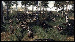 The Lost Battalion - WW1 Movie Battle | Men of War Assault Squad 2 WW1 Mod Gameplay