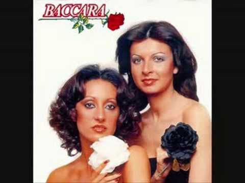 Baccara - Spend The Night With You - Soy Tu Venus